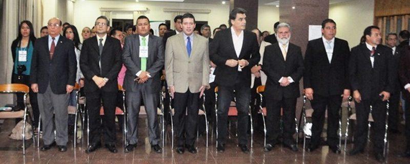 El XV Congreso Nacional CPDP brilla en Villarrica
