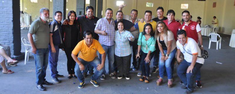 Héctor Agüero es reelecto como Presidente del CPDP