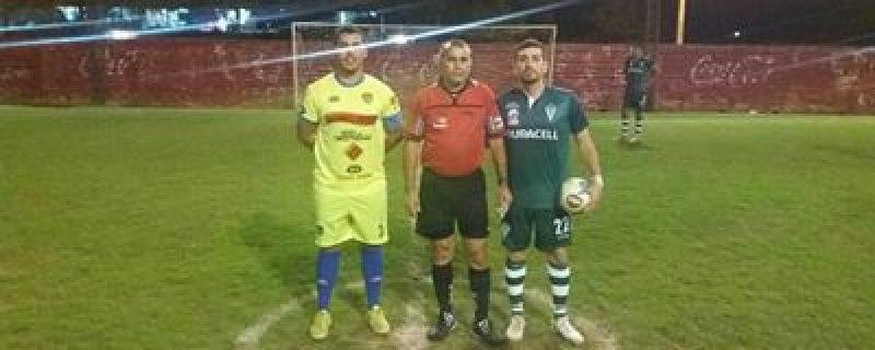 Se juega la 3ª fecha Copa Golazo Tropical CPDP