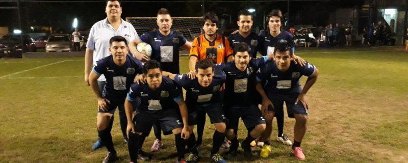 Muchos goles y buen nivel en la Copa Golazo Tropical CPDP