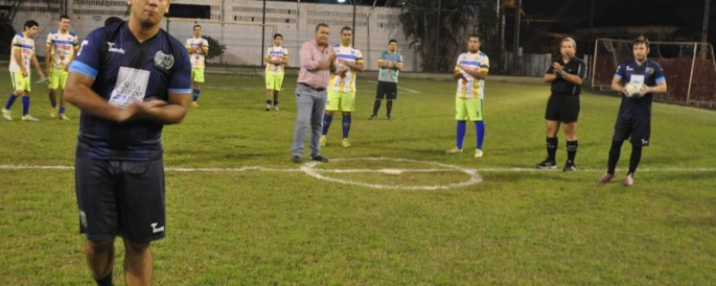 Continúa el torneo CPDP Copa Golazo Tropical