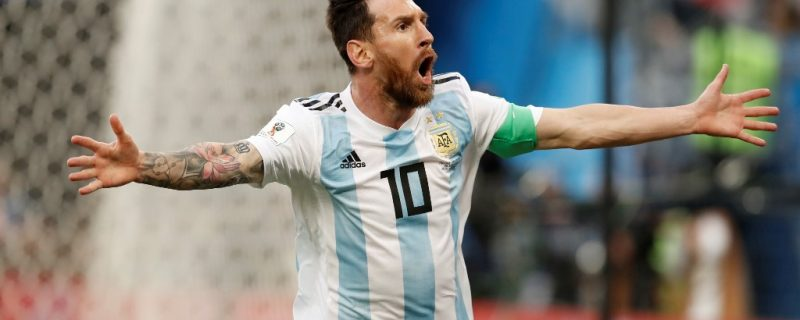 Seis goleadores históricos están presentes en la Copa América