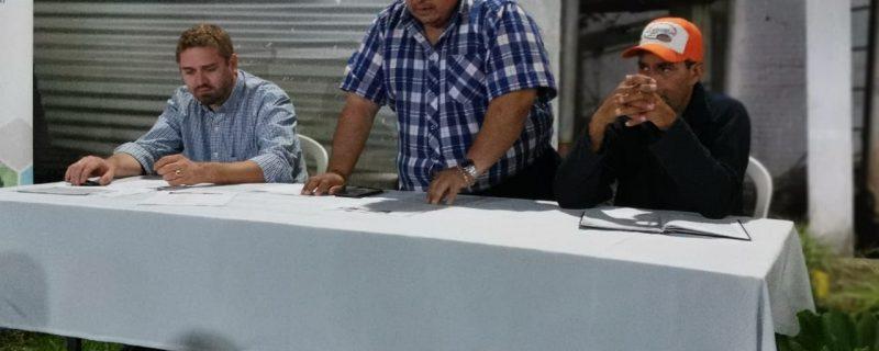 El CPDP Filial Limpio renovó su Junta Directiva