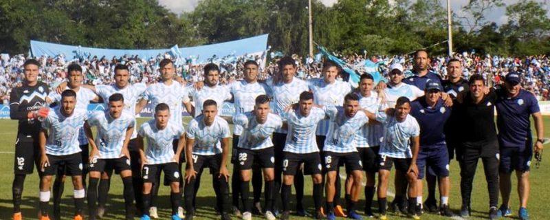 Guaireña jugará en Primera División en el 2020