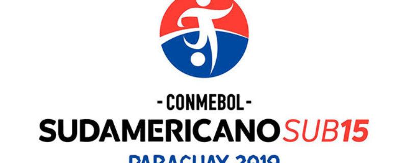Acreditación para Sudamericano Sub 15 es hasta el 20