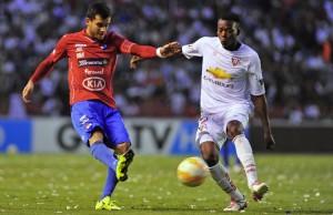 Liga de Quito-Nacional