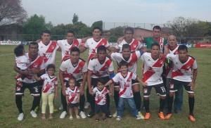 River Plate Intermedia
