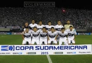 Olimpia_en_la_Copa_Sudamericana_2015