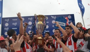 River Plate campeon 2015 2