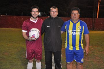 TORNEO CPDP