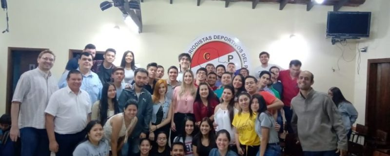 Tradicional curso del CPDP arranca el 2 de marzo