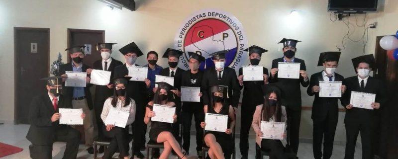 Curso de Periodismo Deportivo se inicia 2 de marzo