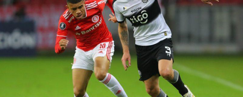 Olimpia sufrió goleada histórica en Porto Alegre